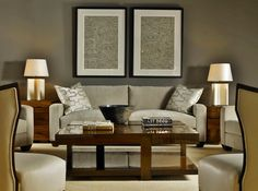 Allison Paladino Collection by E.J. Victor Furniture.  Citified Comfort.