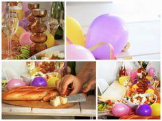 May day celebration - Vappu kattaus