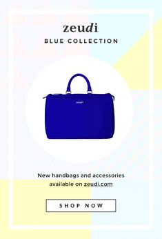 Zeudi is the imaginary and contemporary Fashion Brand project I've created for a female target that wants to express a strong personality and has an intense lifestyle.Zeudi offers handbags and accessories for woman.The naming for the brand arises from …