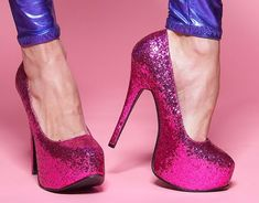 49305-Hot-Pink-Glitter-Shoes.jpg (600×470)
