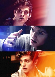 Daniel Sharman Imagines — can you fucking stop daniel? im seriously done...