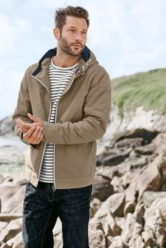 Casual Coats | Jacket/Coat Collection | Mens Clothing | from Next