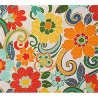 Rollingmead Veranda Cosmos by Swavelle Mill  Creek Fabrics