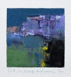 New Painting -C- Hiroshi Matsumoto