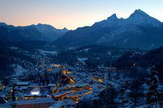 Der Berchtesgadener Advent - Der schönste Christkindlmarkt - Berchtesgadener Land Blog