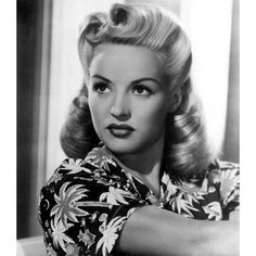1950 Hairstyles 31 Simple And Easy 50S Hairstyles With Tutorials  Pinterest  1950S