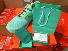 Nike Free Run 3 Tiffany Blue   - Womens Running Shoes #2014frees com for 56% off nikes under $50     #cheap #Sneakers