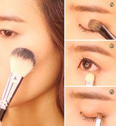 #oligodang #cosmetic #makeup #K-beauty 올리고당 메이크업