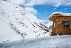 Skifahren und Snowboarden von Mitte November bis Anfang Mai im Skigebiet Obergurgl – die High-End Skidestination. Hotel Berg, Das Hotel, High, Mai, November, Mountains, Nature, Travel, Outdoor