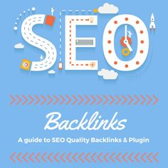 Learn SEO Backlink for better search engine ranking