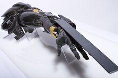 Adam Jensen augmented arm sculpt