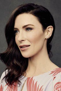 Bridget Regan.......The Last Ship.........Agent Carter......Legend of the Seeker.......White Collar........Beauty and the Beast......