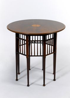 voysey table - Google Search Hall Tables, Outdoor Furniture, Outdoor Decor, Google Search, Home Decor, Decoration Home, Hallway Tables, Room Decor, Home Interior Design
