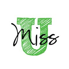 site offer four different Miss You Sentiments