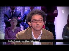 Le philosophe Alain Deneault Le Bonheur au Travail - YouTube