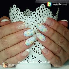 Successful Women, French Nails, Nail Artist, Beauty, Beleza, French Tips, Cosmetology, White Tip Nails, French Manicures