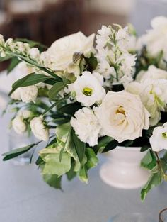 The Grandeur House Wedding with a Modern Farmhouse Style Used Wedding Decor, Wedding Decorations, Table Decorations, Modern Farmhouse Style, Plants, Home Decor, Decoration Home, Room Decor, Modern Country Style