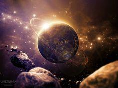 Uzay Resimleri || Resim Arşivi || WwW.KraLaLemi.Com