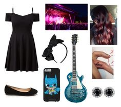 """""""Opening Act - Prajwala"""" by dreamer2911 ❤ liked on Polyvore featuring BLVD Supply"""
