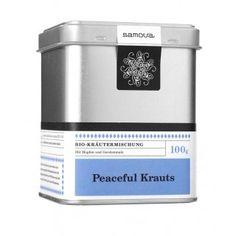 Peaceful Krauts