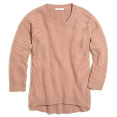 Viewpoint Sweater by Madewell / For my northwest friends
