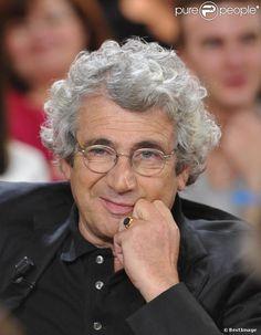 PHOTOS - Michel Boujenah participe à l'émission Vivement dimanche sur France 2…