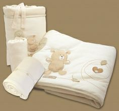 Hug Me Bear Bedding Set - HMB-New-Bedding-Set-brown - I've been looking for my little girl for years, now this is out of state and so expensive. Wish somebody can show me where to buy it :(