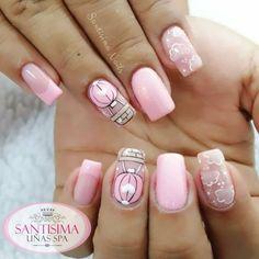 Nail Designs, Make Up, Nail Art, Snails, Manicures, Beauty, Instagram, Enamels, Polish Nails