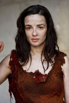 Laura Donnelly as Freya in BBC Merlin. My sister and I cried so much! Merlin Series, Merlin Cast, Tv Series, King Arthur Legend, Laura Donnelly, Merlin Colin Morgan, Bradley James, Katie Mcgrath, Merlin