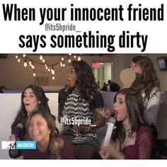 Same as my bff Funny Relatable Memes, Funny Jokes, Hilarious, Funny Shit, Funny Stuff, Memes Celebridades, Fifth Harmony Camren, Hamilton, Haha So True