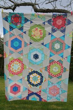 Stars in your eyes boys quilt | Flickr - Photo Sharing!