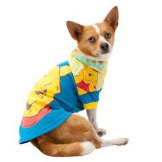 Disney® Winnie the Pooh Bandana   Bandanas, Bows & Eyewear   PetSmart