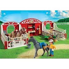 playmobil paarden - Google zoeken