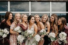 @bitsybridal posted to Instagram: Our bride Kenzie is so loved on her wedding day... #bridetribe #wtoojuno #BitsyBride Bridesmaid Dresses, Wedding Dresses, Wedding Day, Instagram, Fashion, Bridesmade Dresses, Bride Dresses, Pi Day Wedding, Moda