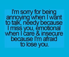 Yeah that's true. I'm sorry for everything. I knew I lost you a long time ago sorry for everything I've done. I will always love you. Im Sorry Quotes, Now Quotes, Missing You Quotes, Love Quotes For Her, Cute Quotes, Care For You Quotes, Sweet Quotes For Friends, Losing Love Quotes, Afraid To Love Quotes