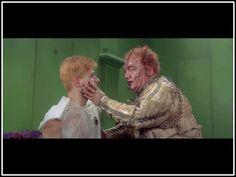 Kenneth McMillan as Baron Vladimir Harkonnen in Dune (1984)