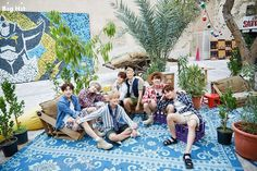 BTS Summer Package in Dubai