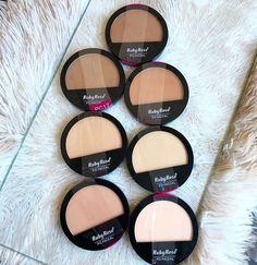Ruby Rose, Glam Makeup, Beauty Makeup, Glam House, Lipstick Palette, Makeup Pallets, Makeup List, Colorful Eye Makeup, Colourpop Cosmetics