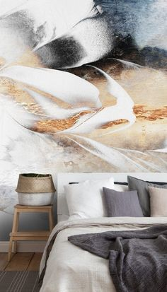 25 Best Creative Wallpapers On Wall Images In 2019 Wall