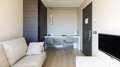 Projects PORCELANOSA Grupo: Hotel NH Mindoro de Castellón
