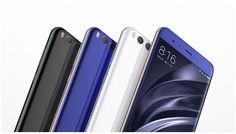 Xiaomi Mi 6 sprzedał się w kilka sekund. Kiedy będzie można go znów kupić?