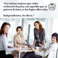 5 tips para mujeres exitosas en el trabajo. #MujeresExitosas