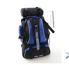 80L Large Capacity Outdoor Outdoor Bags