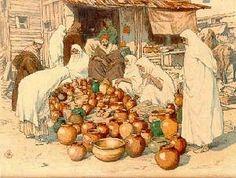 TANGER EXPRESS www.tangerexpress.com300 × 227Buscar por imagen Arabian Potters, Tangier. Autor: TAVIK FRANTISEK SIMON.