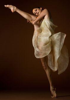 LINES Ballet.