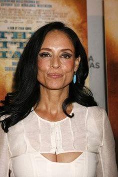 Sonia Braga, 62