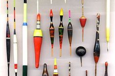 Types of Fishing Bobbers