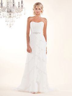 Vow renewal dress for 25th anniversary?