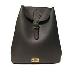 Elena Athanasiou - Recycled Backpack Grey 2 - 71