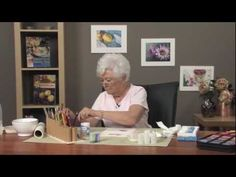 Creative Colored Pencil Techniques with Janie Gildow